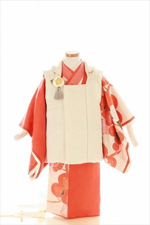 杏寿ちゃん-アンティークな七五三着物レンタル